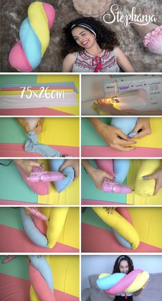 Timestamps DIY night light DIY colorful garland Cool epoxy resin projects Creative and easy crafts Plastic straw reusing ------. Home Crafts, Easy Crafts, Diy And Crafts, Paula Stephania, Sewing Projects, Diy Projects, Candy Christmas Decorations, Knot Pillow, Candy Party