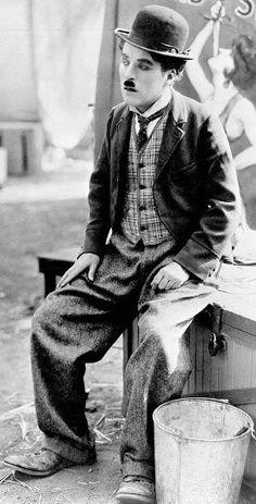 Charlie Chaplin - The Circus