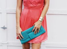 POP!   add a little to your spring styles!!