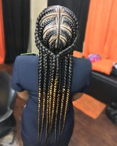 Hair styles goddessbraids goddess braids for kids goddess braids for kids hair styl braids goddess goddessbraids hair kids styl styles what are goddess braids these look like oversized cornrows they are braided c braided braids cornrows goddess oversized Box Braids Hairstyles, Black Girl Braided Hairstyles, Black Girl Braids, Braids For Black Hair, Girls Braids, Protective Hairstyles, Braid Hairstyles With Weave, Natural Weave Hairstyles, Protective Styles