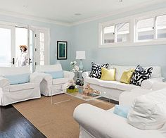 1000 images about wall colors on pinterest benjamin moore woodlawn blue and white doves. Black Bedroom Furniture Sets. Home Design Ideas