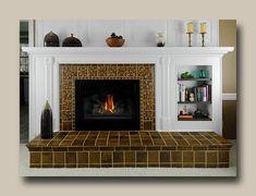 Decorative Tiles, Handmade Tiles, Fireplace Tiles, Kitchen Tiles - Weaver Tile Michigan