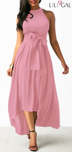 Cheap pink Dresses online for sale Cardigan Rose, Dress With Cardigan, Belted Dress, Belted Cardigan, Cardigan Fashion, Cheap Pink Dresses, Sexy Dresses, Casual Dresses, Dress Suits