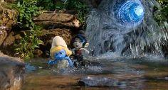 The Smurfs 2, Mount Rushmore, Mountains, Nature, Travel, Naturaleza, Viajes, Destinations, Traveling