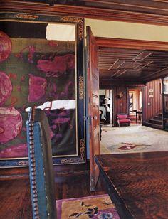 Interior by Olatz Schnabel