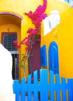 GREECE CHANNEL | Oia, Santorini