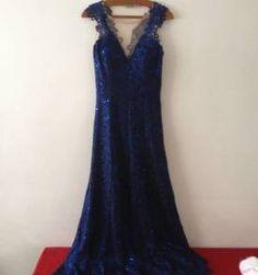76572a851 Vestidos De Festa - Encontre mais belezas mil no site  enjoei.com.br