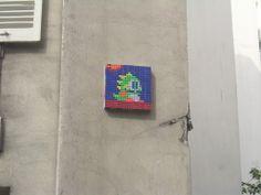 Pixel phil 2, Paris 2006