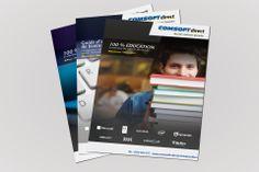 Comsoft @ La Langue du Caméléon : agence de design stratégique et créatif pour les marques digitales. www.cameleons.com