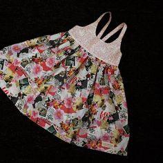 Hummingbird Valentine Dress,Girls Dress, baby valentine dress.size 4t ready to ship, Toddler Valentine's day outfit, photoprop
