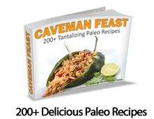 Paleo Book Review