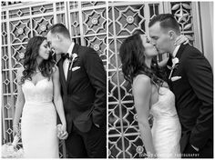 lauren and tanner | indianapolis wedding photographer - love marley katy