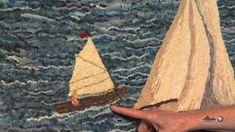 Wonders in Wool! -  Folk Artist Prudence Matthews