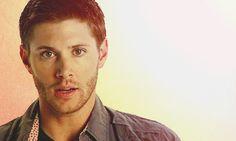 Jensen - this gif takes my breath away...