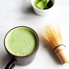 Matcha can do so much for your brain, appearance, and overall health.
