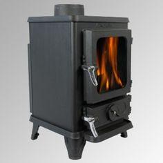 small stove - hobbit stove