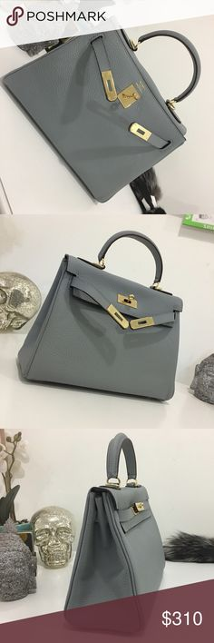 Don't not buy price only for ️️ New ! Comes with lock key Handel scarf and strap !  1000% Togo leather!!! Not Herm--- it's ready to ship ! Hermes Bags