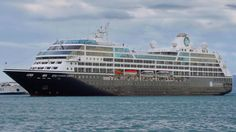 AZMARA CRUISE LINE DESTINATIONS ARE MEDITERRANEAN AND BLACK SEA , NORTHERN AND WESTERN EUROPE  , ASIA AND PACIFIC , SOUTH AMERICA , WEST INDIES , TRANSOCEANIC , PANAMA CANAL AND CENTRAL AMERICA AND CALIFORNIA  AND AUSTRALIA AND NEW ZEALAND
