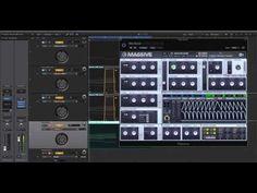 Future Bass Wobble Synth - ADSR