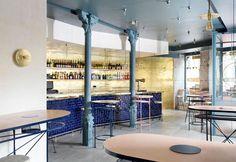 5 lounge bar da Shanghai a Madrid: scopri gli indirizzi più trendy - Elle Decor Italia
