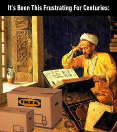 Great Muslim Warriors Photo: painting of turkish painter Osman Hamdi Bey showing an ottoman turk reading the Qur'an. Memes Arte, Classical Art Memes, Renoir, Motifs Islamiques, Jean Leon, Empire Ottoman, Arabian Art, Islamic Paintings, Arte Pop