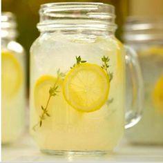 Country lemonade :)