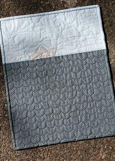 Paper Boat Mini - pattern by teaginny designs