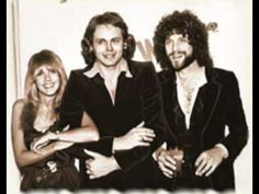 Another great 70's song from my childhood--Walter Egan w/ Stevie Nicks - Magnet And Steel