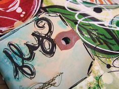 Fly Mini Book by Roben-Marie Smith, via Flickr