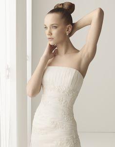 Vestido de Novia 01Yanis (Colección Marfil para Innovias ) - Alquiler de Vestidos y Trajes de Novia INNOVIAS