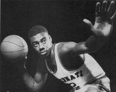 Oscar Robinson Crispus Attucks | oscar Robertson named the player of the century in the NBA was a ...