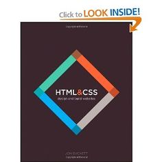 """""""You are the CSS to my HTML""""  A good basic primer for anyone who wants to change their website, or has to hire someone to change the website."""