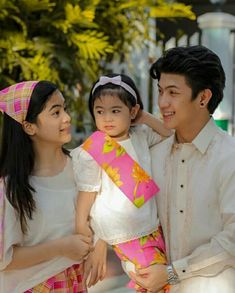 Ranz and Niana Ranz Kyle, Siblings Goals, Best Profile, Korean Outfits, Wallpaper Quotes, My Idol, Youtubers, Challenges, Tagalog