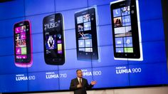 Nokia offers cheap-ish Windows smartphone: Lumia 610