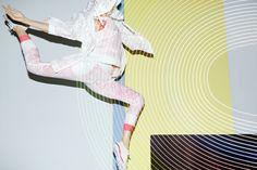 adidas by Stella McCartney — Showroom 22