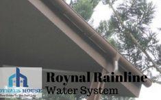 Home - Roynal Rainline - Gutter System - Jabodetabek Water Systems, Karate, Metal, House, Website, Moonlight, Home, Haus, Metals