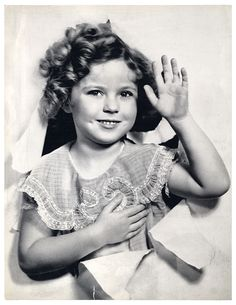 The dimpled, curly-haired child star who sang, danced, sobbed and grinned her way into the hearts of Depression-era moviegoers has died.  Good-Bye Shirley Temple RIP February 10 2014