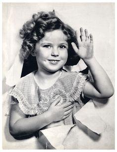 Good Bye Shirley Temple RIP February 10 2014