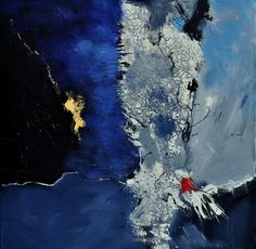 abstract 88313091, painting by artist ledent pol