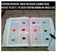 Studying Tip