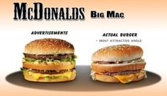 "SPYING ON FAMOUS RESTOS! HERE IS THE SECRET WHY ""BIG MAC"" ARE A LOT DIFFERENT THAN THEY LOOK! **INVASION ALERT**"