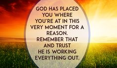 Free Trust Him! eCard - eMail Free Personalized Encouragement Cards Online