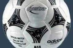 El balón oficial de la Copa del Mundo de 1994