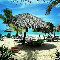 Beautiful Dominican Republic..