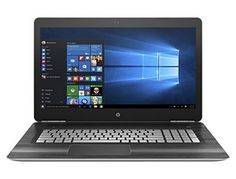 HP Pavilion 15 Gaming Notebook