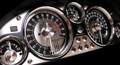 Beautiful, just beautiful. Gauge cluster and some interior upgrades - MX-5 Miata Forum