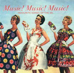 Music! Music! Music!