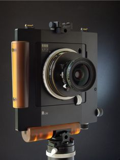 Arca-Swiss RL3d, My must have field 4x5 view camera:)