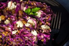 [photo: Εύη Σκούρα] Cabbage, Salads, Vegetables, Food, Essen, Cabbages, Vegetable Recipes, Meals, Yemek