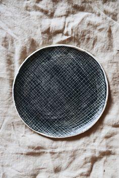 Lauren Bamford Small Dinner Plate 02| Mr Kitly